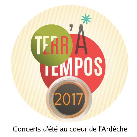 concerts Terr' A Tempo 2017